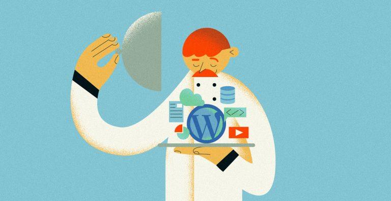 Bracketmedia - Wordpress Web Development